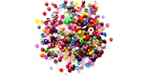Cousin 31698 Plastic Bead Value Mix