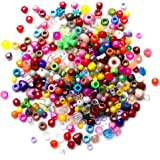 Cousin DIY Plastic Bead Value Mix