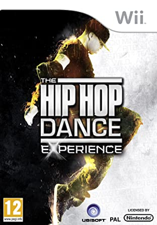 The Hip Hop Dance Experience (Wii): Amazon co uk: PC & Video
