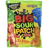 Sour Patch Big Kids Candy, 12.8 Ounce