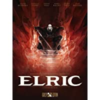Elric. O Trono de Rubi + Poster