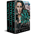 Soul Keeper Series Box Set: A Greek Mythology Love Triangle Adventure (Box Set Extravaganza Book 4)