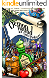 Demon Bound (Marris and Wade Book 1)