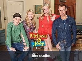 Melissa & Joey - Season 4 - OmU