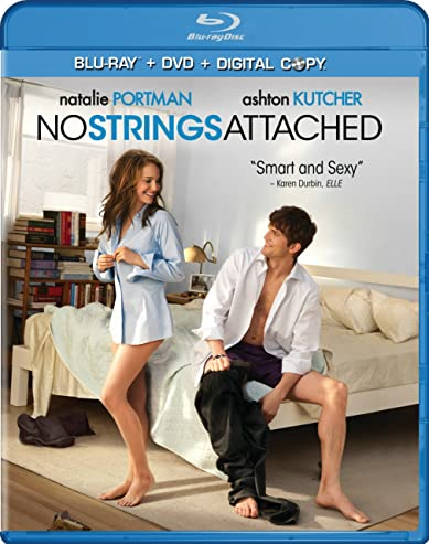 No Strings Attached 2011 BluRay 720p Dual Audio In Hindi English