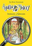 Indagine a Granada. Aghata Mistery. Vol. 12 (Agatha Mistery)
