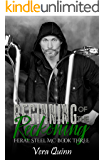 Beginning of the Reckoning (Feral Steel MC Book 3)
