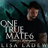 Bears Redemption: One True Mate Series, Book 6