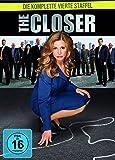 The Closer - Die komplette vierte Staffel [4 DVDs]