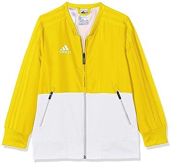 De Adidas Jacket 18 Presentation Présentation Condivo Pour Veste fXfq8n