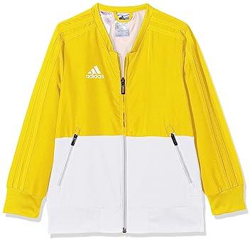 Jacket Condivo Veste 18 Pour Adidas Présentation Presentation De Atxd77qnw