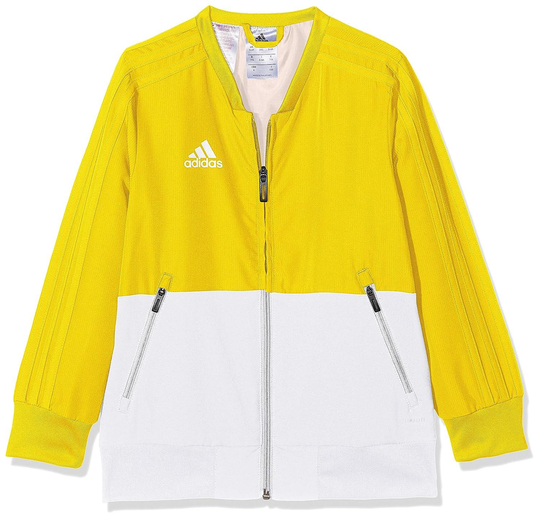 Adidas Tiro17 PES, Trainingsjacke Jungen, Gr. 164 + Gr. 176