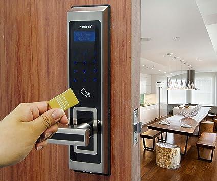 Amazon.com: Assa Abloy Keylock tarjeta de visualización ...