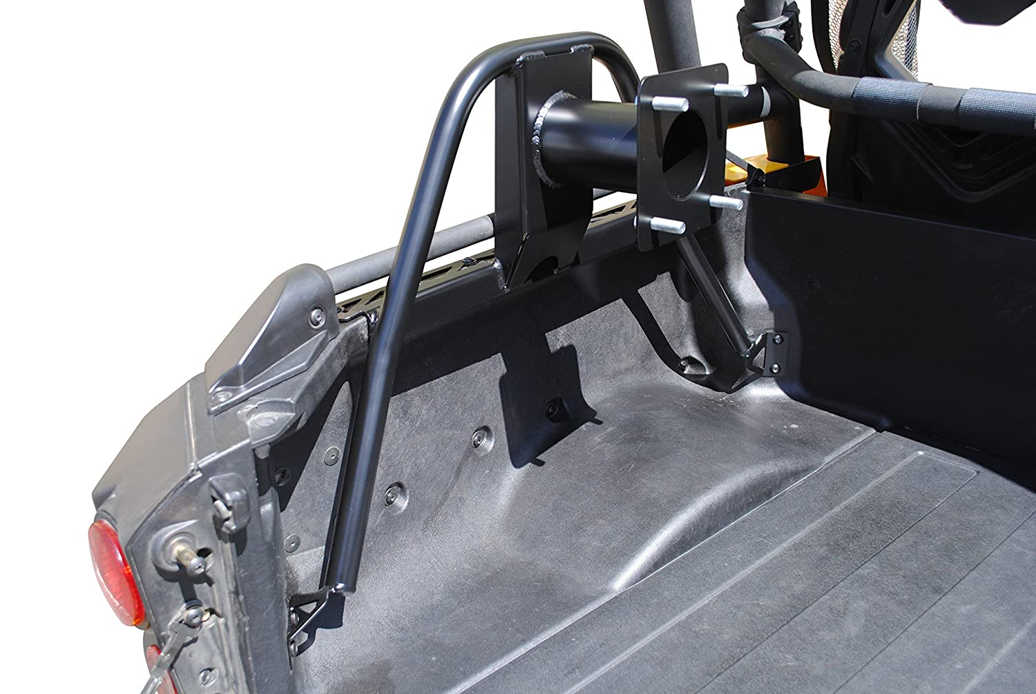 Turnkey UTV Can-Am Commander Spare Tire Carrier