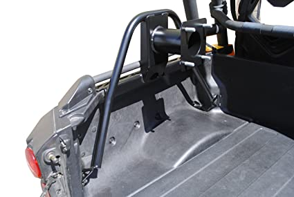 Turnkey Utv Can Am Commander Spare Tire Carrier