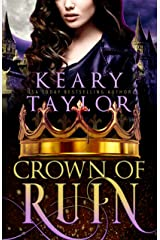Crown of Ruin: Blood Descendants Universe (Crown of Death Book 3) Kindle Edition