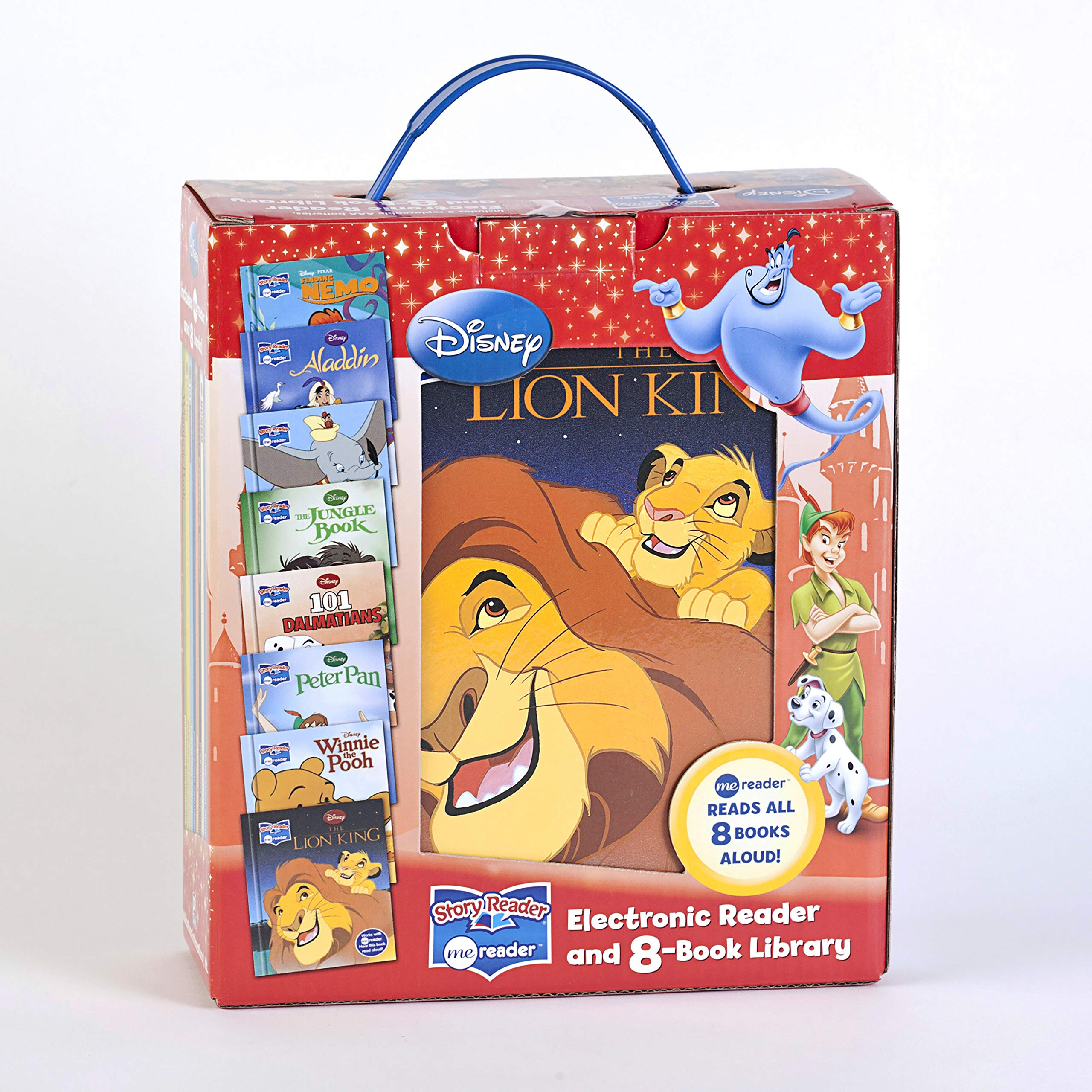 Amazon com: Disney Classic - Lion King, Finding Nemo