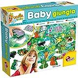 Lisciani Giochi 58471 Gioco Carotina Baby, Giungla