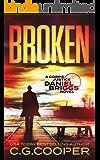 Broken (Daniel Briggs Book 3)
