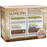 Diadermine Expert Nutrición para Cara - 2 unidades