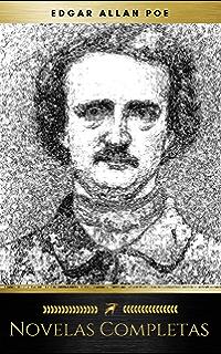 Edgar Allan Poe: Novelas Completas (Golden Deer Classics): Berenice, El corazón