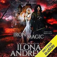 Iron and Magic: Iron Covenant, Book 1