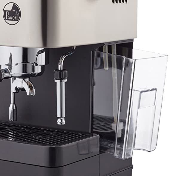 la Pavoni Puccino PCL, 230-240 V, 50Hz; 120 V, 60 Hz, 230 - Máquina de café: Amazon.es: Hogar