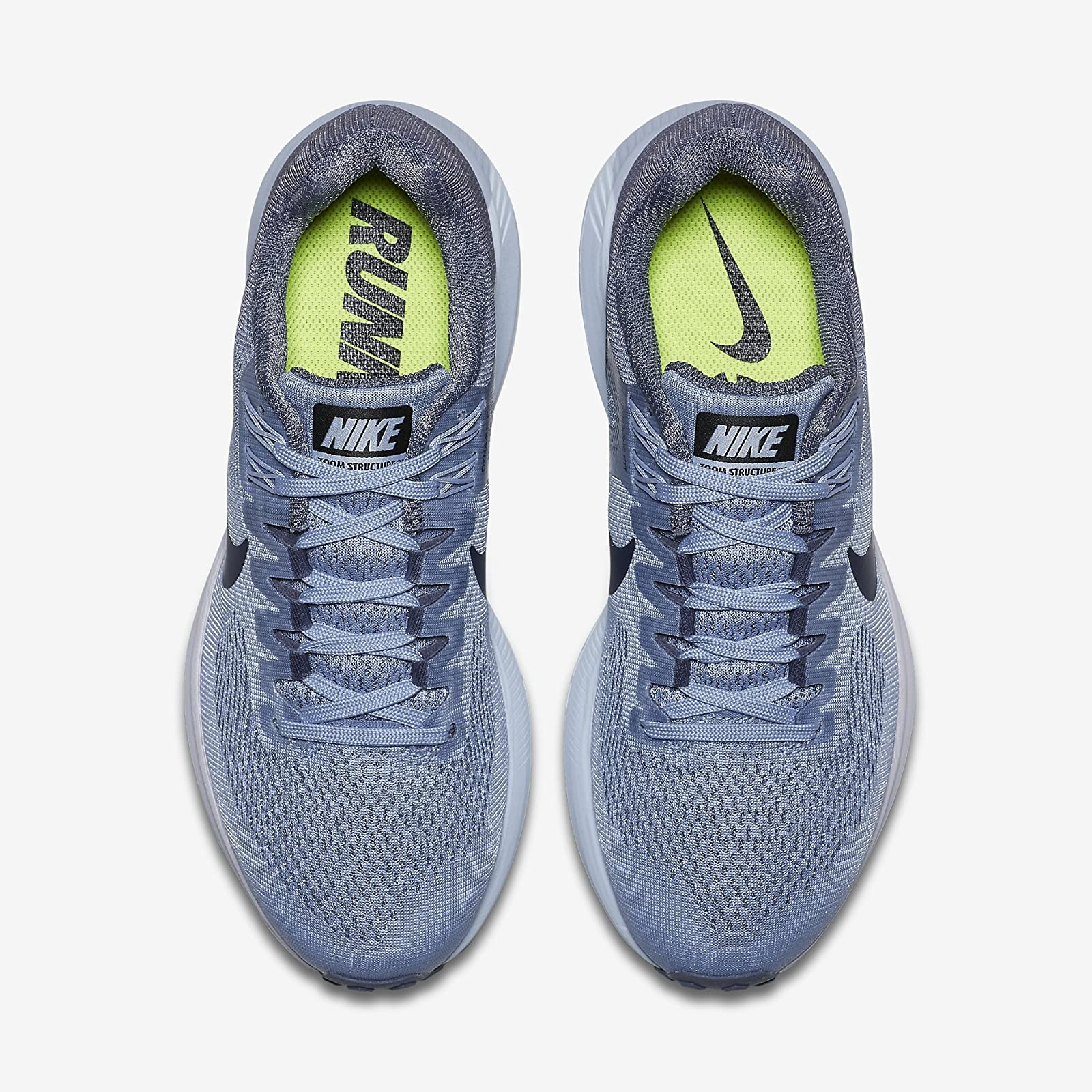 NIKE Women's Air Zoom Structure 21 - 3