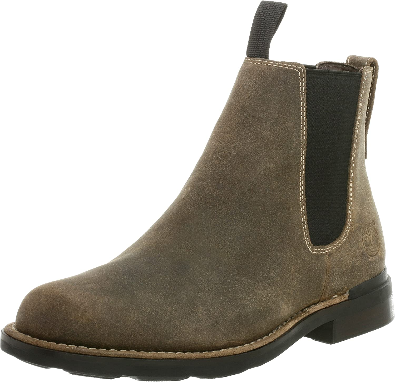 Timberland Men's Torrance Chelsea Boot