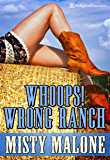 Whoops Wrong Ranch (English Edition)