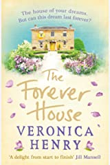 The Forever House: A cosy feel-good page-turner Kindle Edition