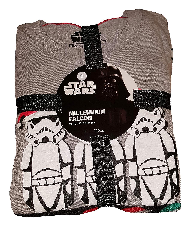 Star Wars Stormtroopers 2 Piece Lounge Sleep Pajama Set