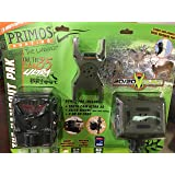 Primos Truth Cam Ultra 35 Trail Cam w/EDS- Grey