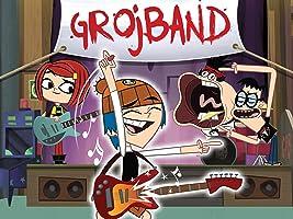 Grojband, Season 1