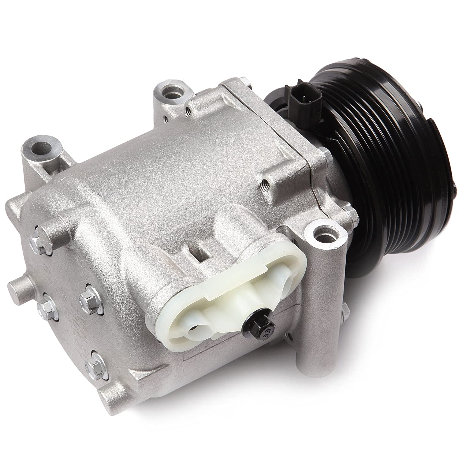 ECCPP Compatible fit for A//C Compressor Clutches CO 102580AC for 2002-2005 Mercury Mountaineer Ford Explorer V6 4.0L Car Air AC Compressors