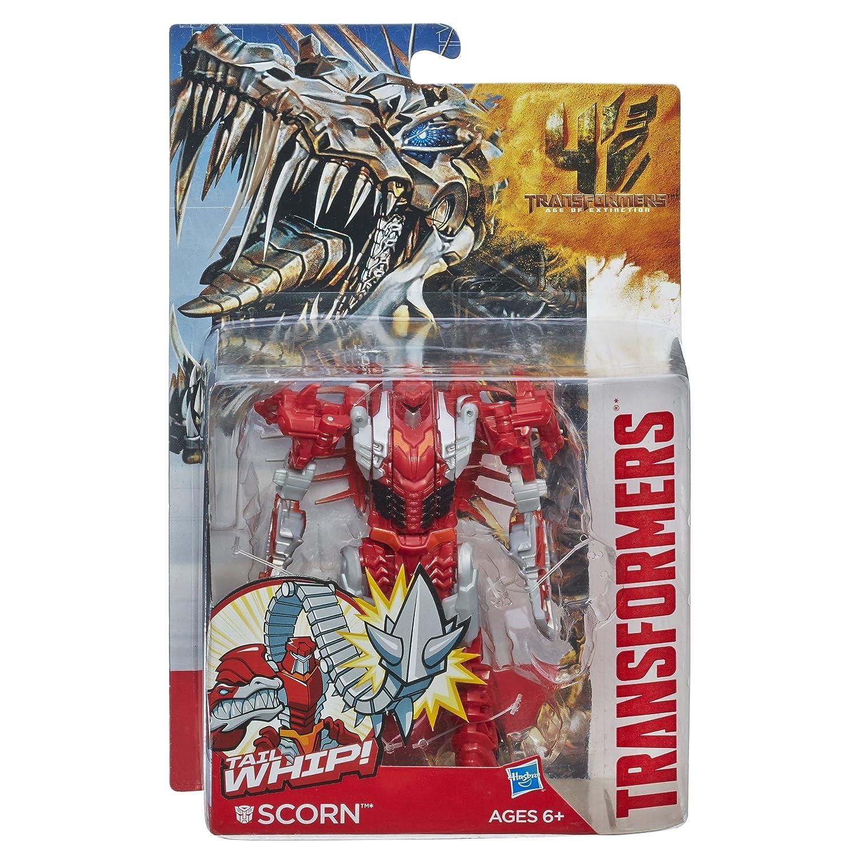 Transformers Age of Extinction Scorn Power Attacker Hasbro A7062000