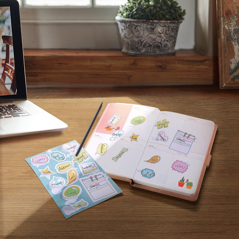 Gimars Handwriting Happy Planner Stickers And Decorative Sticker
