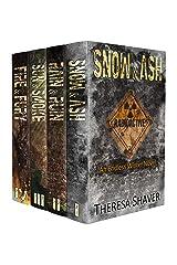 Endless Winter Box Set: Books 1 - 4 Kindle Edition
