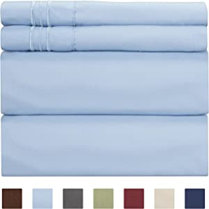 Queen Size Sheet Set