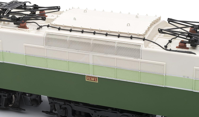 Electrotren/ Hornby E3024 State of Origin /Locomotive 278/RENFE 7802