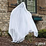 Halloween Ghost Front Yard Decoration Light Up LED