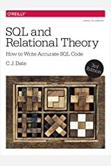 SQL and Relational Theory: How to Write Accurate SQL Code Kindle Edition
