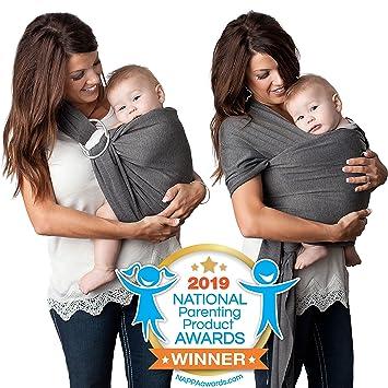 best baby sling for nursing