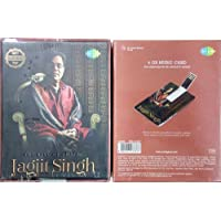 The King Of Ghazal Jagjit Singh (4 GB)