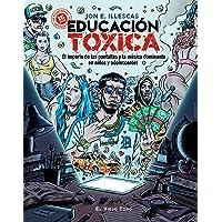 Educación Tóxica: El imperio de las pantallas y la música dominante en niños y adolescentes