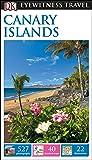 DK Eyewitness Travel Guide Canary Islands (Eyewitness Travel Guides)