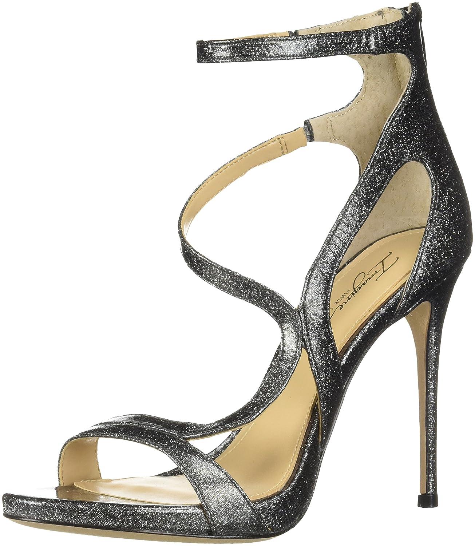 Anthracite Imagine Vince Camuto Womens Demet Heeled Sandal