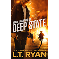 Deep State (Bear Logan Thrillers Book 4) (English Edition)