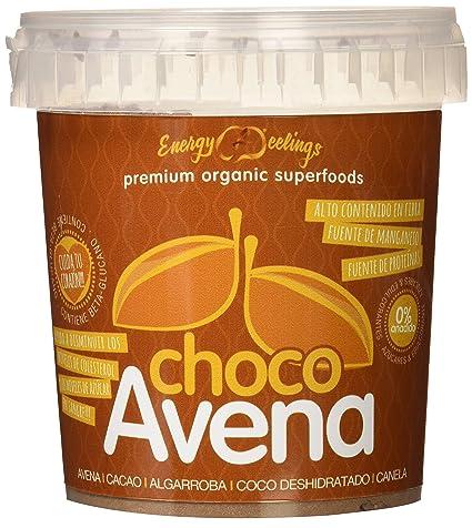 Energy Feelings Choco Avena Eco - 450 gr