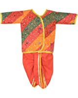 ahhaaaa's Rajasthani Dress for baby Boys(6 Months to 4 Years)